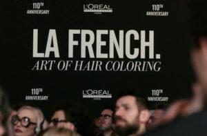 110 ans L'Oréal Professionnel