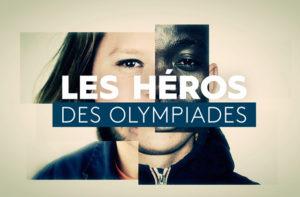 Les Héros des Olympiades