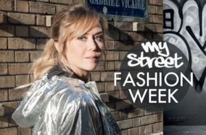 My street fashion week