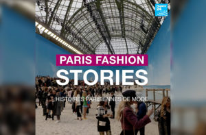 Paris Fashion Stories
