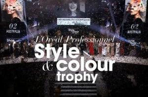 Style & Colour Trophy
